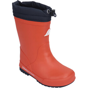 DIDRIKSONS Slush 4 Winter Boots Kinderen, poppy red